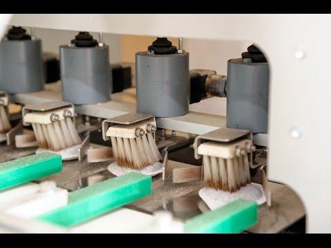 Caffè Fida - Produzione di cialde e capsule
