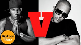 T.I. Verzuz Jeezy. All the Monster Hits. Every Classic | Verzuz Battle