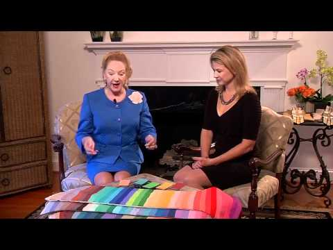 Color Analysis, Image Consultant Training by Gloria Starr, Global ...