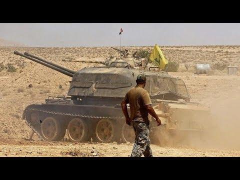 ISRAEL SE PREPARA PARA UNA REPRESALIA DE IRÁN, TRAS ATAQUE CONTRA UNA BASE SIRIA