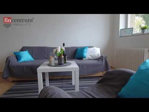 Prodej bytu 3+kk 81 m2 Za mlýnem, Praha Braník