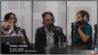 Pi por radio: Programa 4 (parte II)