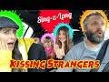 Singalong | DNCE - Kissing Strangers ft. Nicki Minaj Rap Yıldızı Maya | Bizim Aile