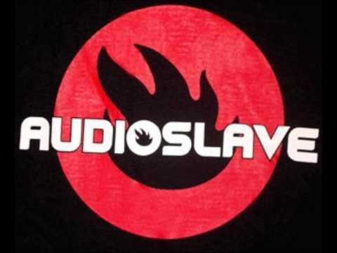 Like A Stone - Audioslave (lyrics)