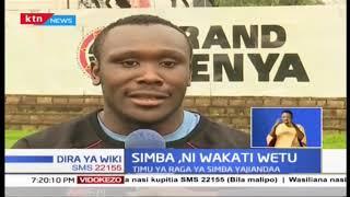Timu ya Raga Simba: Ni wakati wetu kung'aa