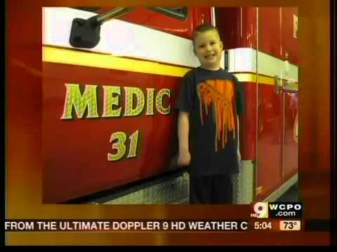 5-year-old saves mom with 911 call