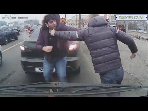 Krievijā, ja nepalaidīsi autovadītāju, notiks šādi
