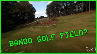 DAY 10: BANDO GOLF FIELD? | FPV FREESTYLE
