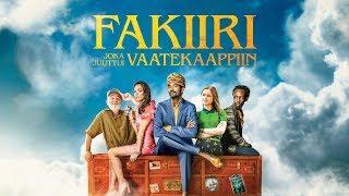 Fakiiri trailer