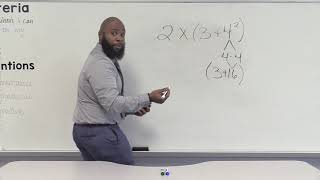 Teaching Tennessee: 6th Grade Math Lesson 1