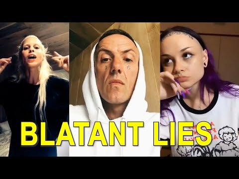 "Die Antwoord's Responses To Zheani's Song, ""The Question"""