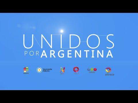 "Vivo. Soledad Pastorutti inauguró ""Unidos por Argentina"""