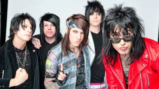 "Falling In Reverse - ""Goodbye Graceful"""