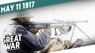 The Macedonian Standoff - The Five Nation Army Is Repelled I THE GREAT WAR Week 146
