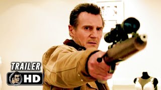 COLD PURSUIT Trailer (2019) Liam Neeson Action Movie