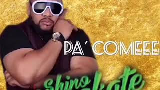 Video Pa' Comeee (Audio) de Aguakate