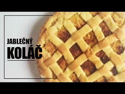 Pečený jablkový koláč jako od maminky - rychlé videorecepty
