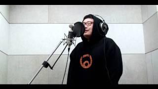 하비실용음악학원 2bic Ruben Studdard - If Only For One Night (cover)