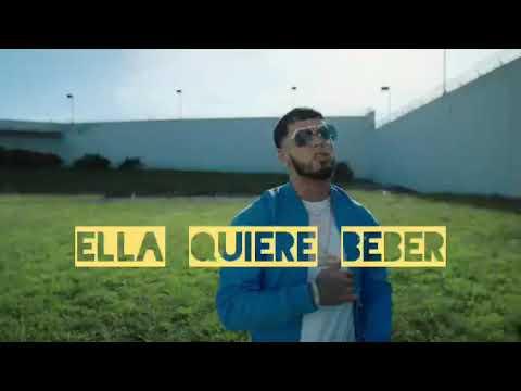 Aanuel AA - Ella Quiere Beber
