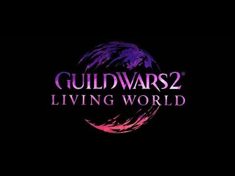Living World Season 4 Teaser Trailer