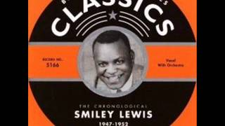 Smiley Lewis   One Night  Of Sin 1958 Original Song