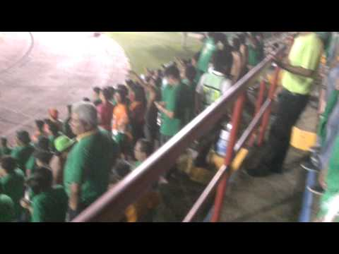 """""""Negro José"""" Barra: La Fusión • Club: Jaguares"""