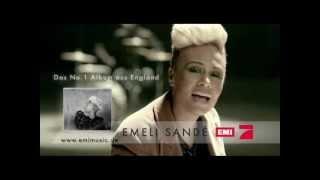 pro7 TV SPOT emeli sande next to me mp3 download sprecher thorsten schmidt