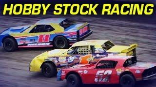 Hobby Stock Racing - The Nationals 2019 - Santa Maria Raceway