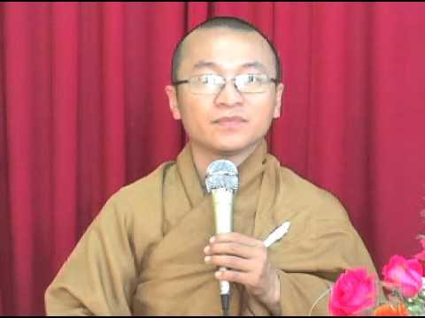 Niệm Phật và trị liệu (24/02/2007)