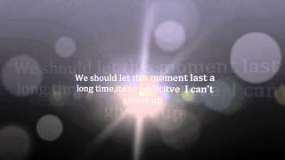 JLS- Have Your Way( lyrics)