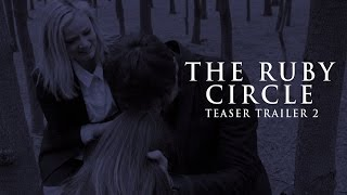 Райчел Мид, The Ruby Circle Bloodlines Books Teaser Trailer 2