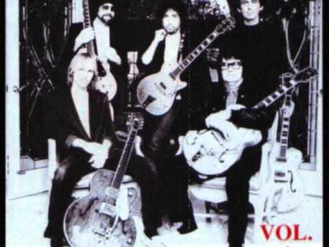 Im Gone Traveling Wilburys Travelling Wilburys Volume 4 Chords