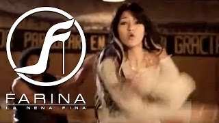 Regresa A Mi - Farina (Video)
