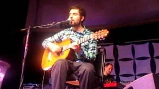 """The Ghost of Tom Joad"" (live) - Junip"