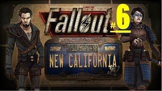 Fallout New California Mod New Vegas - Save the Vault - Gameplay Part 6