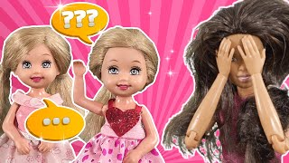 Barbie - What Did the Twins Say? | Ep.246