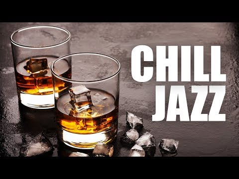 Chill Jazz  Smooth Jazz Saxophone and Jazz Instrumental Music for Relaxing Dinner and Studying