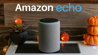 Amazon Echo Plus 2nd Gen - One Device to RULE them ALL?