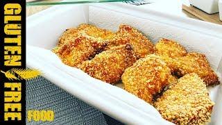 GF Chicken Nugget - Gluten Free Recipe
