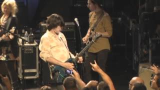 Drive-By Truckers - People Who Died live