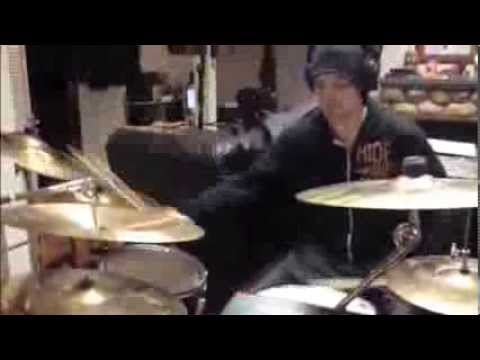 Seven Story Fall - To take on the world together (DRUM VIDEO)