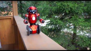Робот Дворецкий - Управляй роботом - Дешевый аналог MIP Robot - Робот Игрушка