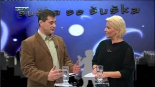 TV JADRAN - ŠUŠKA SE ŠUŠKA - Goran Ergović: 06 / ENERGIJA UNIVERZUMA 2 - 13.02.2014.