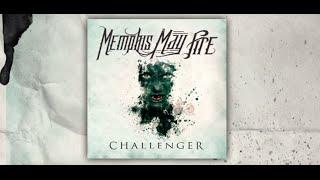 Memphis May Fire - Miles Away (Feat. Kellin Quinn) (Official Lyric Video)