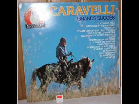 Caravelli - Grandes Sucesos (Full Álbum)