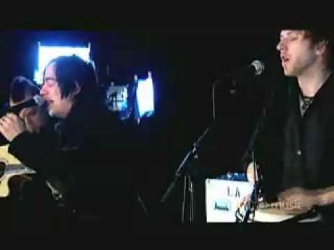 Three Days Grace - Pain (acoustic live)