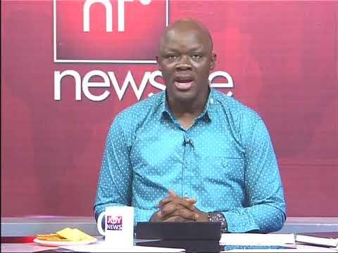Newsfile Intro on JoyNews (7-4-18)