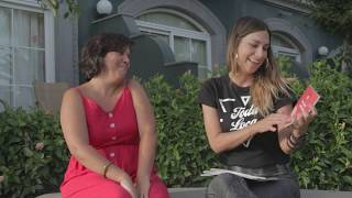 La Psicowoman entrevista a Noemi Parra