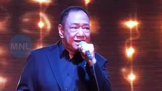 NGAYON (Basil Valdez Live In Manila 2018)
