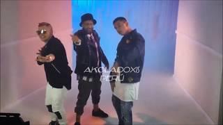 Kevin Roldan, Jowell & Randy   PA MI 👉 @AkolaDoxisPERU